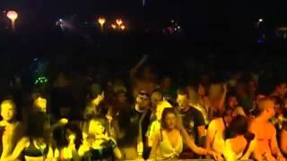 Borgore - Live @ Exit Festival 2012