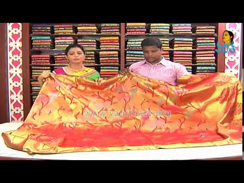 Bridal Collections in Pattu Sarees with Cost