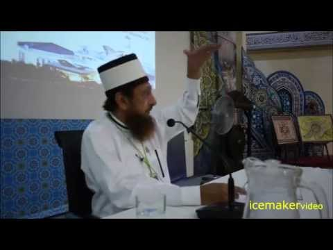 Islamic Eschatology 2014 By Sheikh Imran Hosein