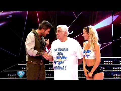 Showmatch – Programa 21/05/15 #Showmatch