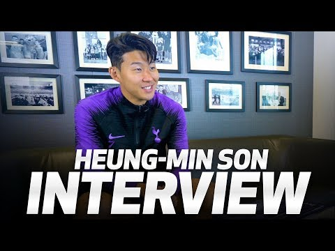 Video: HEUNG-MIN SON INTERVIEW | SONNY ON ASIAN GAMES TRIUMPH!