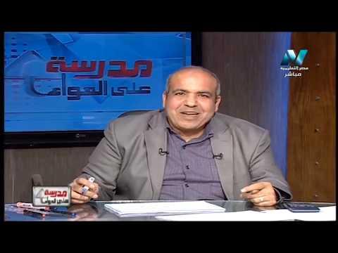 رياضيات تطبيقية 2 ثانوي حلقة 4   ديناميكا: تابع الحركة منتطمة التغير أ خالد عبد الغني 13-03-2019