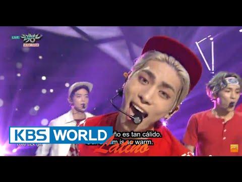Music Bank E788