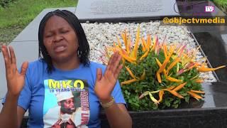 19th year commemoration of MKO Abiola's passing.#Democracy #Nigeria #MKOAbiola #WomenArise