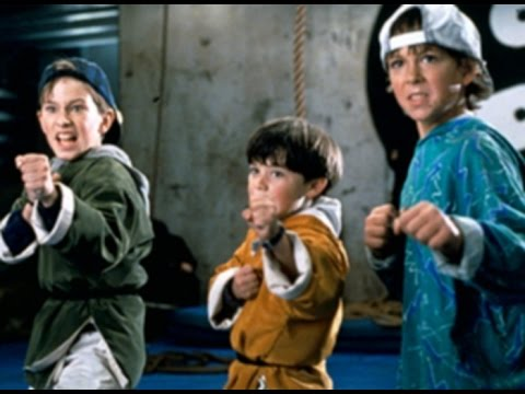 3 NINJAS FULL MOVIE 1992
