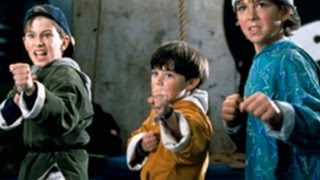 Nonton 3 Ninjas Full Movie 1992 Film Subtitle Indonesia Streaming Movie Download