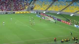 OS 2 GOLS DE Flamengo 0 x 2 São Paulo Brasileirão 18 05 2014 Flamengo 0 x 2 São Paulo Brasileirão 18 05 2014 Ganso...