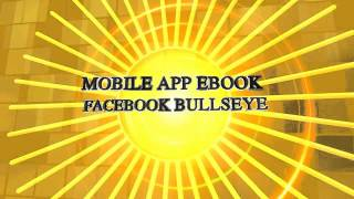 Facebook Bullseye YouTube video