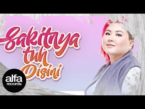 Sakitnya Tuh Disini - Yuka (Official Lyric Video)