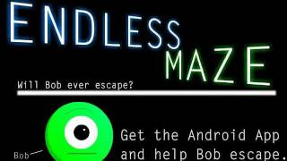 Endless Maze YouTube video