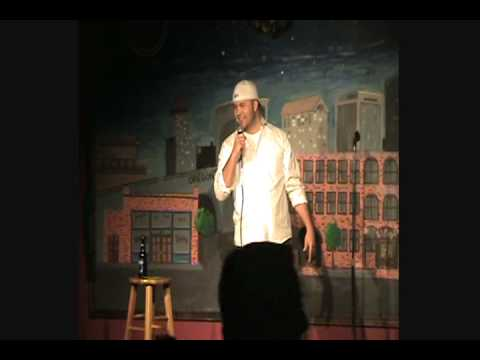 jeremy johnson wileys comedy club