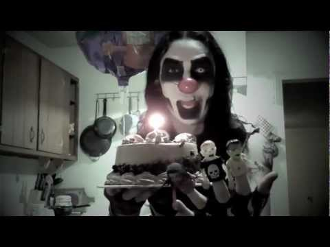 GhouL HecTiC siNgs ~ HaPpY BirTHdAy  ~ IntEraCtiVe VideO~ fReE GifT!~!~!