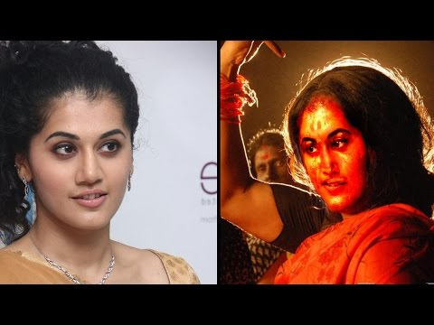 Muni 3 Telugu Movie Raghava Lawrence and Taapsee