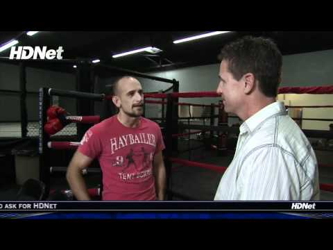 Ron Kruck Interviews Greg Jackson