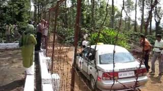 INRC: Coorg Rally 2008 - Saruabh - 1400 Esteem