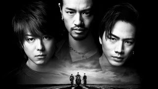 Nonton 『HiGH&LOW THE RED RAIN』TVCM30秒 Film Subtitle Indonesia Streaming Movie Download
