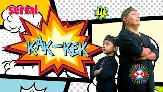 Trailer Serial Kak-Kek #1