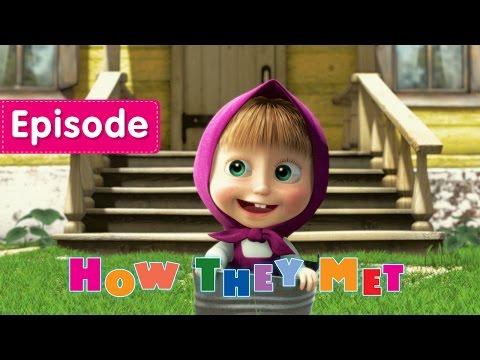 Episodio completo masha orso il cartone animato dell'orso e di masha la simpatica bimba con la mantella rosa Masha e […]