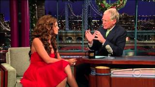 Beyonce on Letterman in 1080p.mp4
