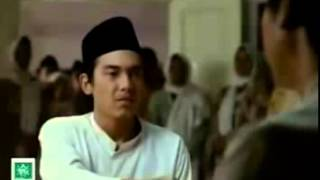 Ungu   Asmara Terindah Ost  Sang Kyai Clip