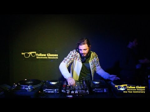 one for one glasses - Yellow Glasses Electronic Sessions - One Year Anniversary - featuring Original Pressure Podcast at: http://www.mixcloud.com/YellowGlasses/yellow-glasses-elec...