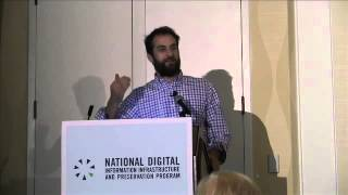 Nonton Aaron Rubinstein At Digital Preservation 2014 Film Subtitle Indonesia Streaming Movie Download