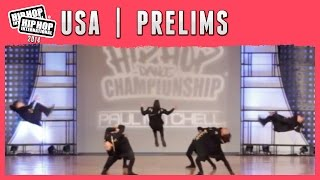 Covina (CA) United States  city pictures gallery : Classic - West Covina, CA (Junior) at the 2014 HHI USA Prelims