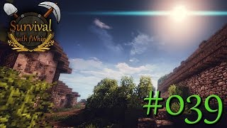 What people do wrong when starting projects.. :: Checking up on builds! :: Dukonia Survival #039