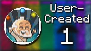The Sandbox Game (iOS): User-Created Campaign Walkthrough 1-10