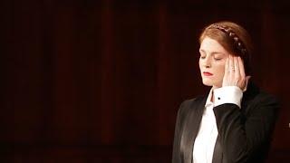 Download Lagu Wallis Giunta - Am Feierabend (Schubert)【HD】 Mp3
