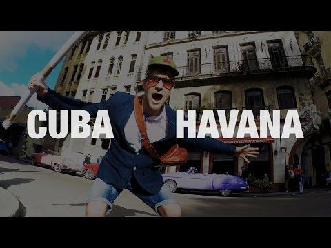 CUBA Havana 2017 Fun Trip With Good Friends