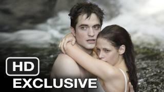 Twilight: Breaking Dawn - Exclusive New Honeymoon Photos