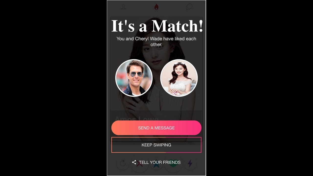 App template dating android Best Free
