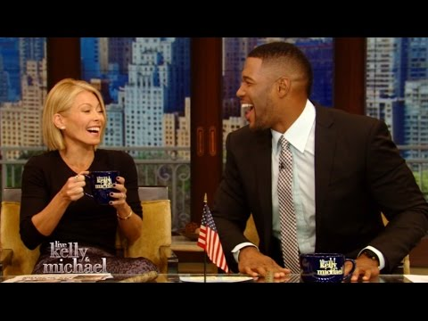 role - Michael Strahan Announces role in