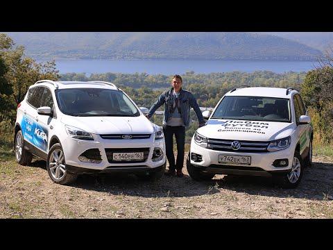 Форд куга конкуренты 2015 фотка