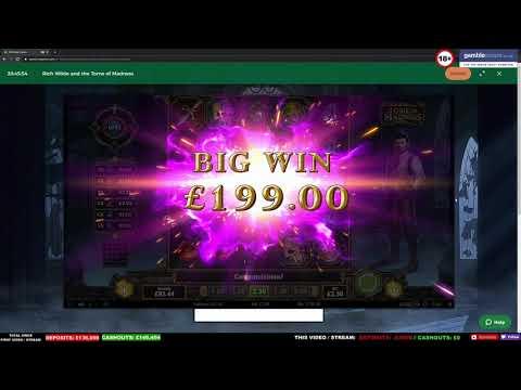 Crazy £4,000 Bonus Hunt - Man vs Slots - Big Wins or Massive Fail?