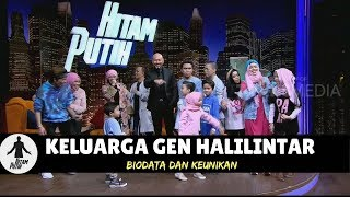 Download Video KELUARGA GEN HALILINTAR | HITAM PUTIH (14/02/18) 1-4 MP3 3GP MP4