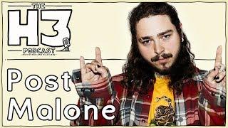 Video H3 Podcast #39 - Post Malone MP3, 3GP, MP4, WEBM, AVI, FLV Mei 2018