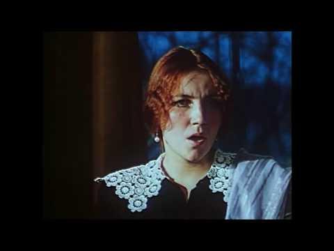 Евгения Смольянинова - Звезды на небе (Снился мне сад) 1988