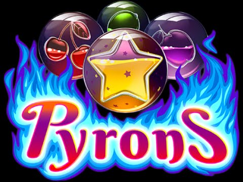 Pyrons - Yggdrasil Spielautomaten Online - Big Win