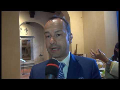Anghiari, torna la Mostra Mercato dell'Artigianato della Valtiberina Toscana