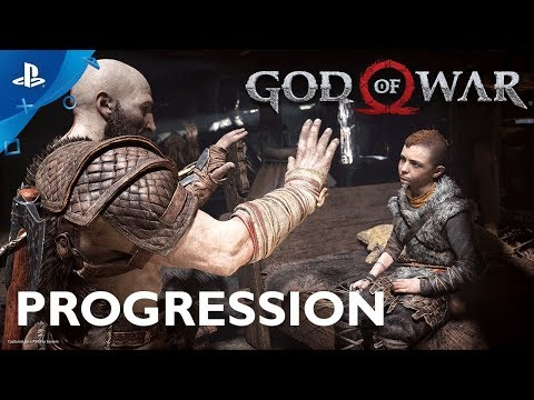 God of War - Fight Your Way | PS4 de God of War
