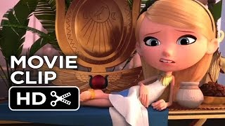 Nonton Mr  Peabody   Sherman Movie Clip   My Big Fat Egyptian Wedding  2014    Animated Movie Hd Film Subtitle Indonesia Streaming Movie Download