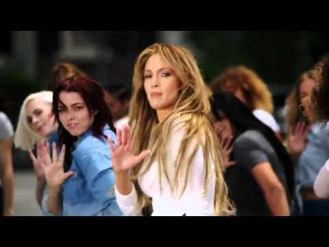 Jennifer Lopez   Ain't Your Mama HD