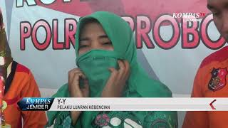 Video Guru Penghina Jokowi Ditangkap Polisi MP3, 3GP, MP4, WEBM, AVI, FLV Mei 2019