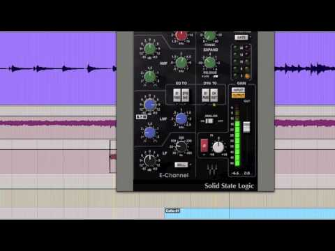EQ Before Compression: 5 Minutes To A Better Mix III – TheRecordingRevolution.com