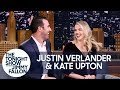 Download Lagu Justin Verlander and Kate Upton Missed Their Wedding Because of the World Series Mp3 Free