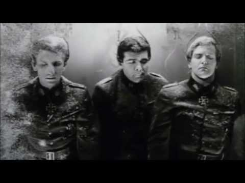 The Frozen Dead (1966) - Trailer