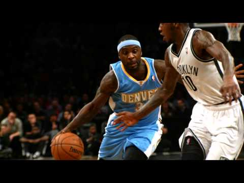 Ty - Ty Lawson uses the lethal crossover behind his back to shake Tyshawn Taylor and get to the hoop. Visit nba.com/video for more highlights. About the NBA: The ...