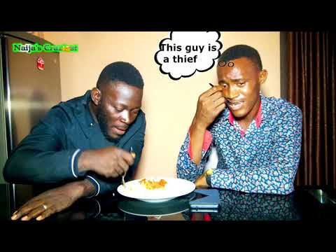 DISGUST WHO?  (Naijas Craziest Comedy EP 222)